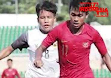 Piala AFF U-18 Indonesia peringkat 3,