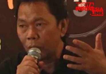 Oding Nasution Meningg4l Duni4