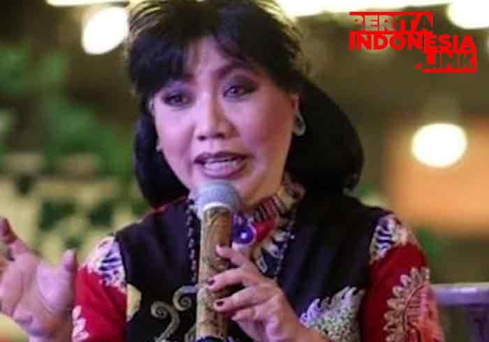 Anne Avantie Produksi APD untuk Indonesia