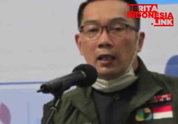 Ridwan Kamil Ingin Jabar Cepat Pulih