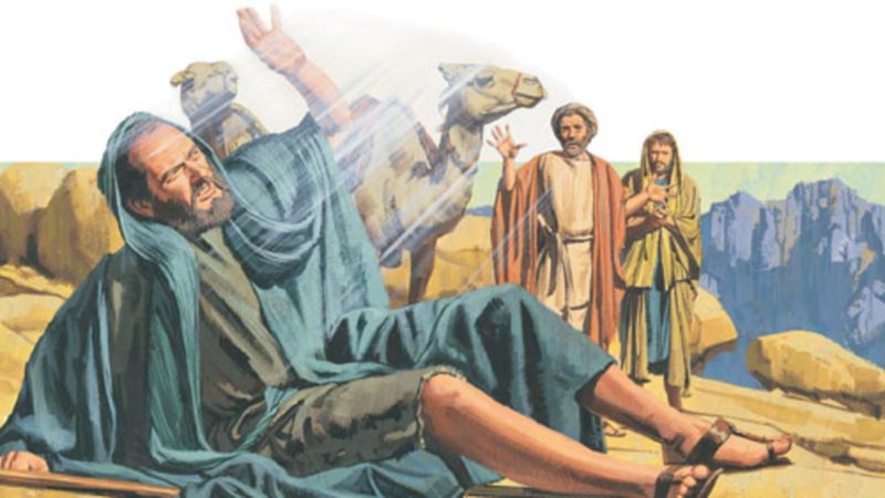 Roh Kudus Menuntun Orang Keluar dari Doktrin Agama yang salah dan Tuhan Palsu!