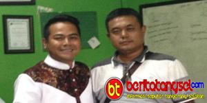 Yadi Sembako dan RT Dingdong