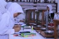 Laboratorium Praktek SMK Farmasi Tangerang 1