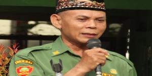Kepala Sekolah SMPN 10 Kota Tangsel