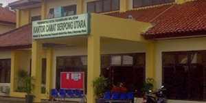 Kantor Kecamatan Serpong Utara