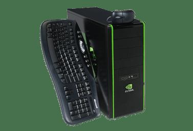 GeForce PC Kit