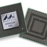 Armada 628 Prosesor Mobile Tri Core untuk Smartphone dan Tablet  dari Marvell