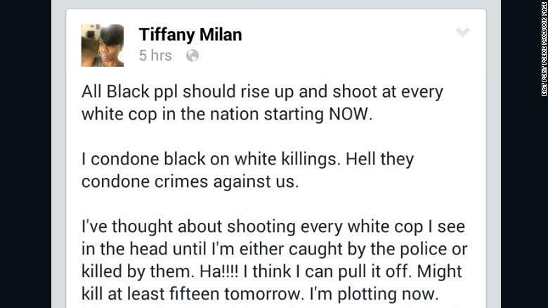 tiffany milan