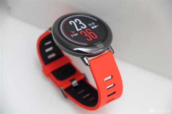 Xiaomi Smartwatch - 1