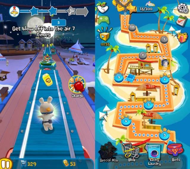 Platform mobile saat ini menjadi ladang subur bagi industri gaming mobile Inilah Kumpulan Lima Game Running Android yang Seru dan Bikin Ketagihan