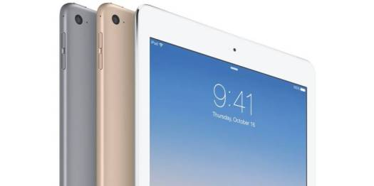 apple ipad 4 to iPad Air 2 01