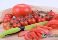 Baru Berhenti Merokok?Perbanyak Makan Tomat