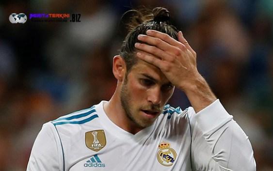 Madrid Akan Depak Bale pada Akhir Musim