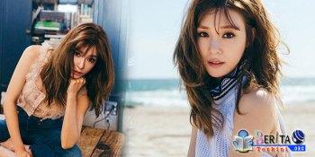 Resmi Hengkang Dari Girls Generation, Tiffany Kepakan Sayap ke Amerika