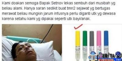 setya-novanto-mengunakan-jarum-infus-khusus-bayi