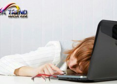 Ini 4 Gejala dari Narkolepsi yang Harus Diketahui