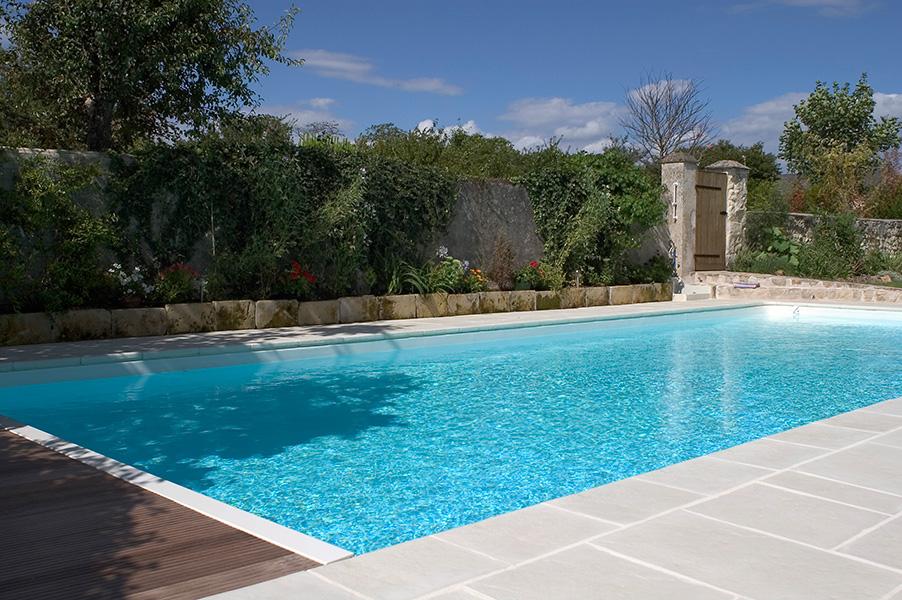 Constructions piscines Saumur  Entreprise Berjamin et Fils