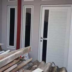 Distributor Baja Ringan Bekasi Utara Toko Kusen Aluminium Timur Berkah 081212084319
