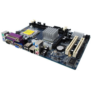 Mainboard Xtreme G41 Mainboard G41 Extreme