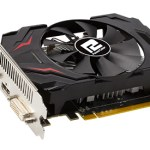 VGA Card Power Color R7-240 2Gb 128Bit DDR5