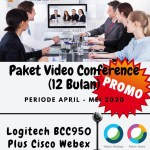 Paket Video Meeting Conference