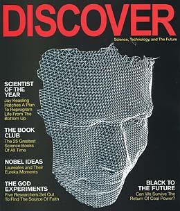 11152006  Jay Keasling honored as Scientist of the Year