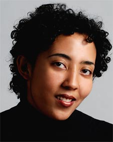 Namwali Serpell shortlisted for 2015 Caine Prize for African Writing - peoplewhowrite