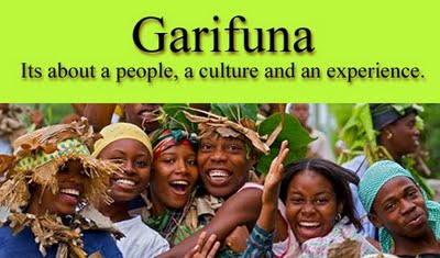 Image result for garifuna language