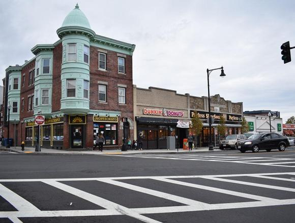 Student surge to Eastie raised gentrification concerns