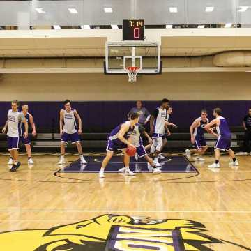 Men's basketball preview: Defense, rebounding early priorities for Lions