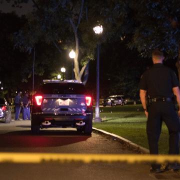 Man shot on Boston Common