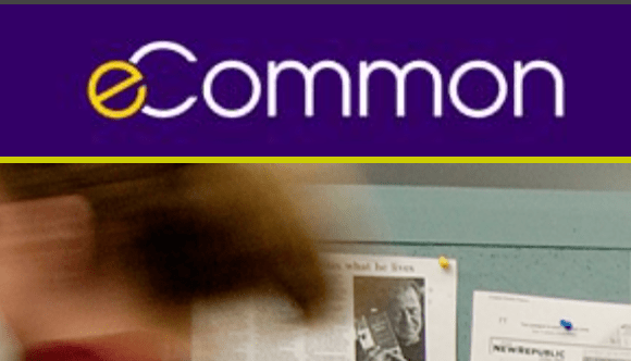 Phishers target eCommon direct deposit page