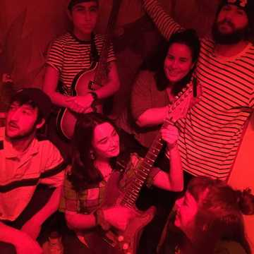 Student band brings funk and fun to Emerson stage
