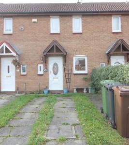 Durham Way, Netherton, Bootle