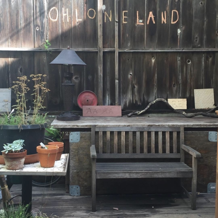 Café Ohlone, California's first Indigenous food restaurant, is currently closed for service.