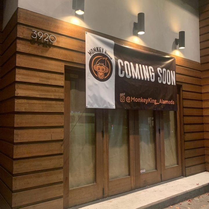 Monkey King, a Chinese and Asian fusion restaurant, will open a new location on Piedmont Avenue. Photo: Monkey King/Instagram