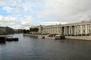 Petersburg - Canal 2