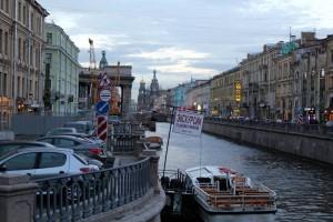 Petersburg - Canal