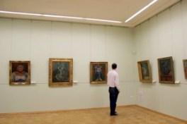 Petersburg - Hemitage - Picasso Room