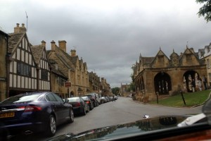 Cotswolds - Chipping Campden 2