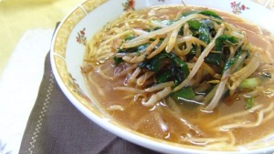 Dangerous Food - Bean Sprouts cooked