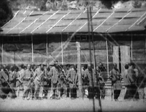 Albania - Prisoners