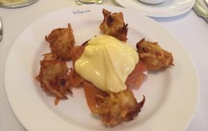 Eggs Arlington
