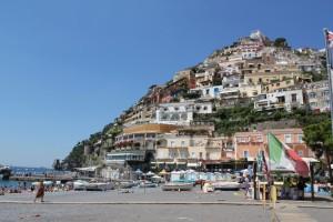 Amalfi - Positano 4