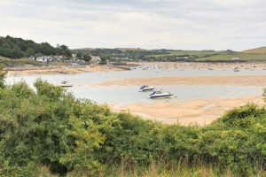 Cornwall - Padstow 1