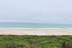 Cornwall - Watergate Bay