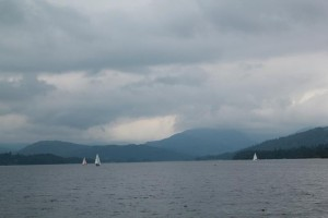 Lake District - Lake Windermere 1