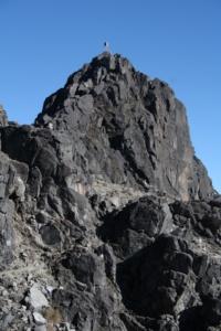 PNG Mount Wilhelm