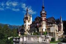 dracula-peles-castle