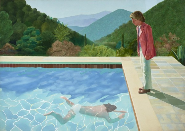 Review: David Hockney Exhibition, Tate Britain